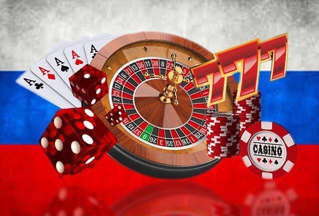 Интернет казино с живым дилером