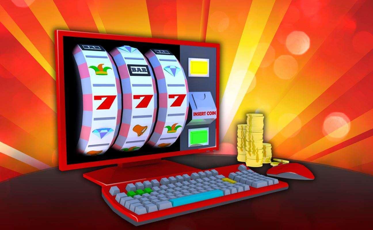 Азартные игры слот машины демо без регист